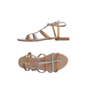 ALVIERO MARTINI 1a CLASSE Sandals