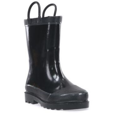Western Chief Toddler, Little and Big - Boy and Girl Firechief Rain Boots