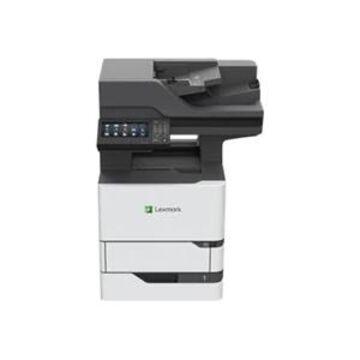 Lexmark MX721adhe Laser Printer - Multifunction
