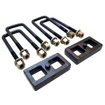 ReadyLift 66-5001 Rear Block Kit Fits 95-18 Tacoma Tundra