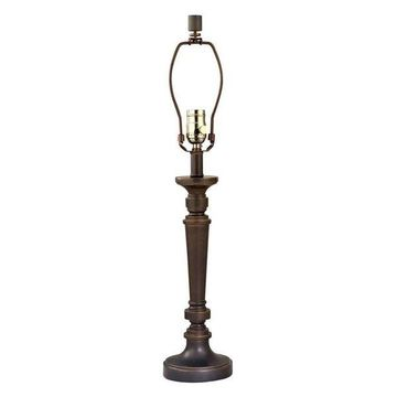 Dolan Designs 13532-78 Table Lamp In Bolivian