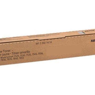 Xerox 006R01514 Toner Cartridge - Yellow