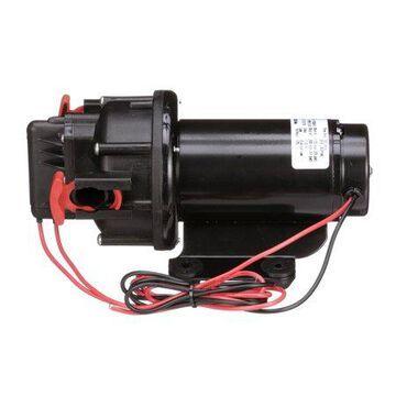 Seachoice 17881 Water Pressure System Pump 3.5 GPM Max @ 41 PSI 6.5 Feet Max. Suction Lift 12V DC