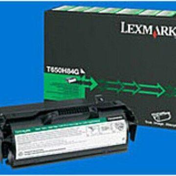 Lexmark T650H84G Toner Cartridge
