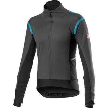 Castelli Alpha RoS 2 Jacket - Men's