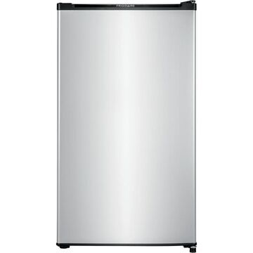 Frigidaire 3.3-cu ft Freestanding Mini Fridge (Silver Mist)
