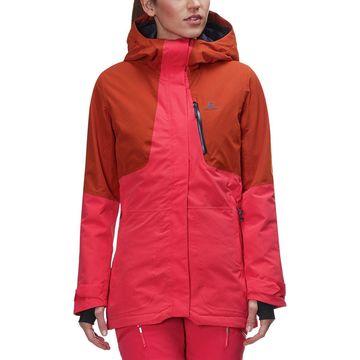 Salomon QST Snow Jacket - Women's