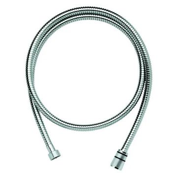Grohe 28417BE0 Rota Flex Metallic Hose, Polished Nickel