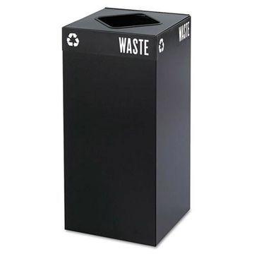 Safco Public Square Trash Container