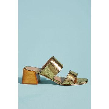 Bernardo Bri Heeled Sandals