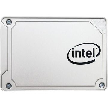 IntelSolid-State Drive 545S Series - Solid state drive - encrypted - 512 GB - internal - 2.5