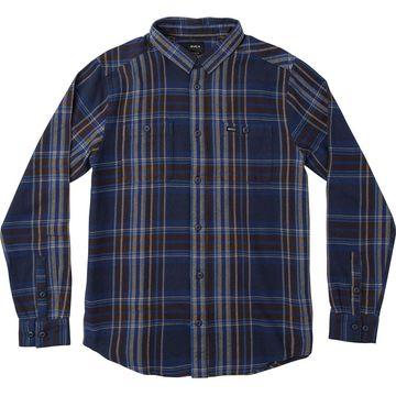 RVCA Ludlow Flannel Shirt - Men's