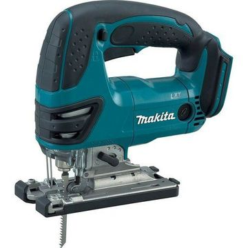 ''Brand New Makita XVJ03Z 18-Volt LXT Lithium-Ion Jig Saw (Tool Only, No Battery)''