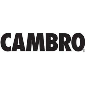 Cambro Versa Food Bar 5Ftl Hdc-Black