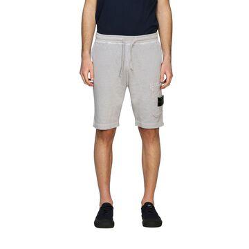 Bermuda Shorts Men Stone Island