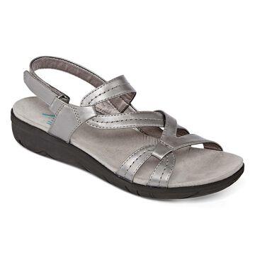 Yuu Womens Jeanie Strap Sandals