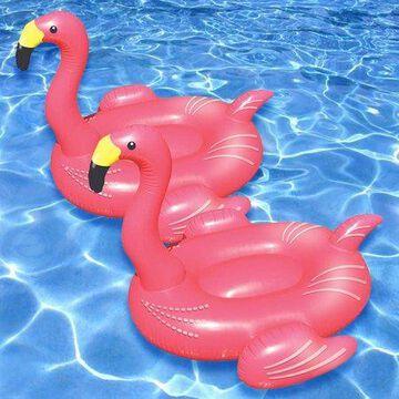 Swimline Vinyl Giant Pool Float, Pink