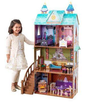KidKraft Disney Frozen Arendelle Palace Dollhouse