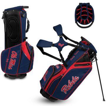 WinCraft Ole Miss Rebels Caddie Carry Hybrid Golf Bag
