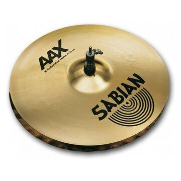 Sabian Cymbal Variety Package (21402XLB) 14 Inch