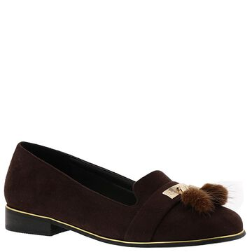 Beacon Trish Women's Brown Slip On 10 N