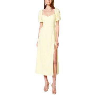 Bardot Jacynta Midi Dress