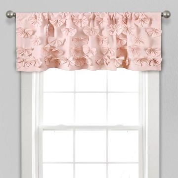 Lush Decor Riley Valance