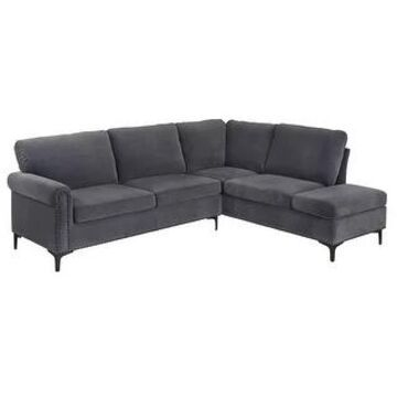 Simple Living Orinda Sectional Sofa