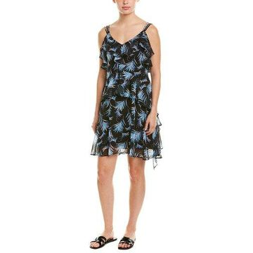 Taylor Womens Mini Dress