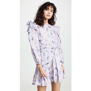 Isabel Marant Etoile Telicia Dress