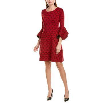 Gabby Skye Sweaterdress