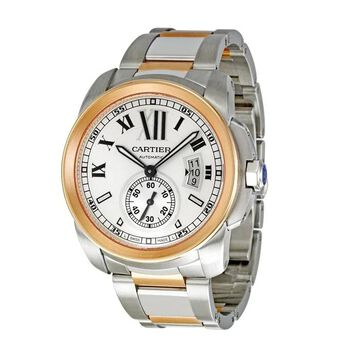 Cartier Men's Calibre De Cartier Watch