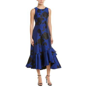 Shoshanna Womens Cocktail Dress