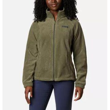 Columbia Women s Benton Springs Full Zip Fleece Jacket-