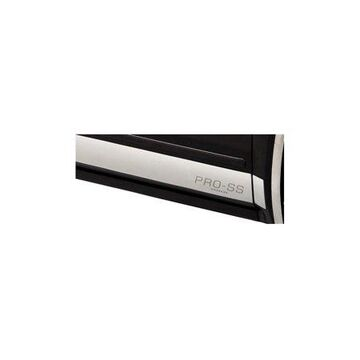 Putco 3751312 Rocker Panel Trim, Polished