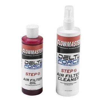 Flowmaster 615001 Performance Air Intake Filter Refresh Kit