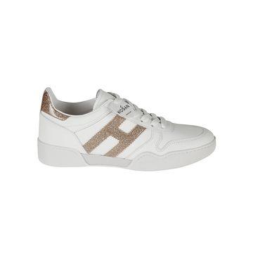 Hogan H357 Retro Volley Sneakers