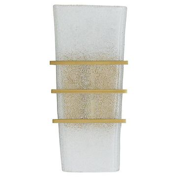 Coleman Sconce - Clear Organic - Arteriors
