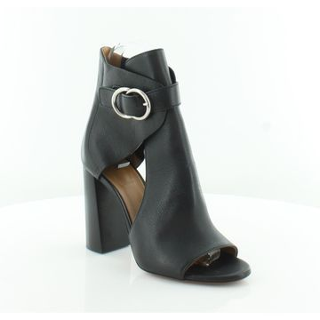 Chloe Millie Women's Heels Black - 8.5
