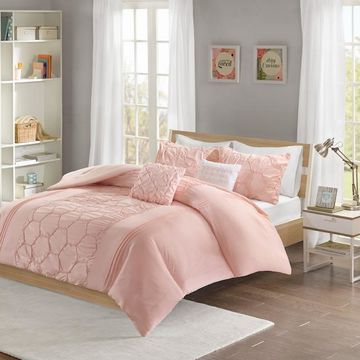 Intelligent Design Shayda Comforter Set