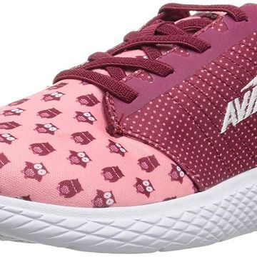 Kids AVIA Girls Kismet Low Top