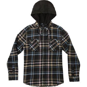 RVCA Essex Plaid Shirt - Men's