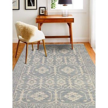 Bashian Olympia Transitional Geometric Area Rug