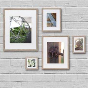 Natural Frame Set By Studio Decor
