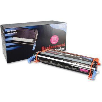 IBM Remanufactured Toner Cartridge - Alternative for HP 645A (C9733A)