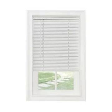 Achim Cordless Morningstar GII Blind 64-In. Drop (72 x 64 - White)