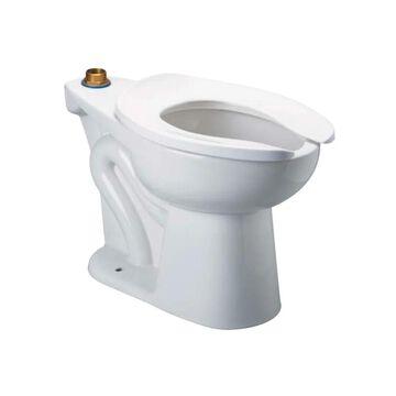 Zurn Floor Mounted Toilet Bowl Z5655-BWL1
