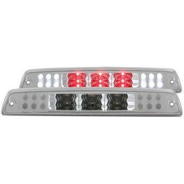 ANZO USA 531078 94-01 RAM 1500 & 94-02 RAM 2500/35003RD BRAKE LIGHT (CLEAR)