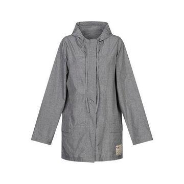 BARK Overcoat