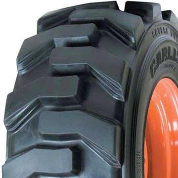 Carlisle Ultra Guard HD Skid Steer Tire - 10-16.5 LRE/10ply